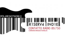 Meganoidi: il podcast di Riserva Indie