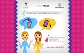 #socialgnock4ASUS a Catania