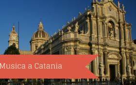 Musica a Catania