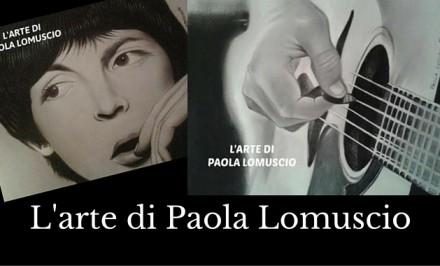 Paola Lomuscio