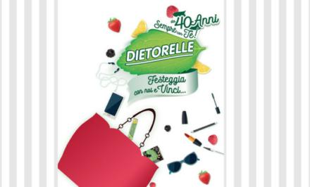 Dietorelle - Le Pandorine